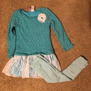 Size 6 Outfit